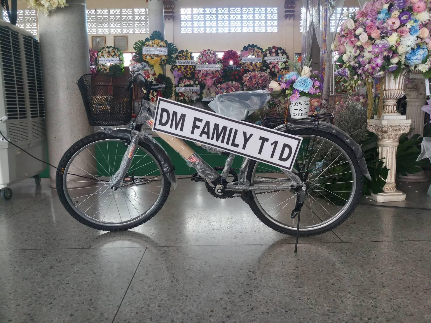 DM Family