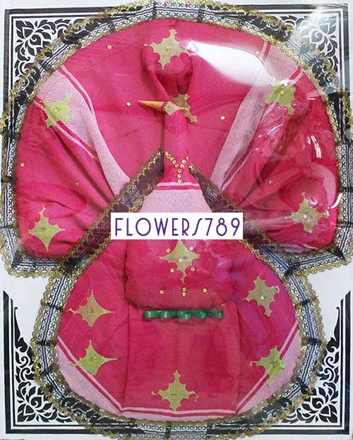 ผ้า PTI รหัส8543c