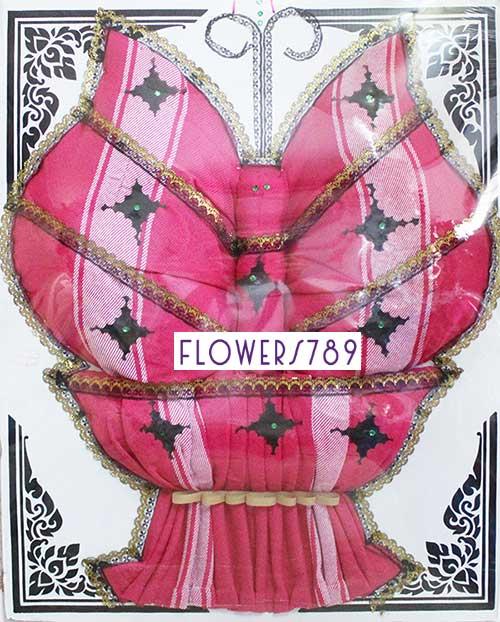 ผ้า PTI รหัส8543e