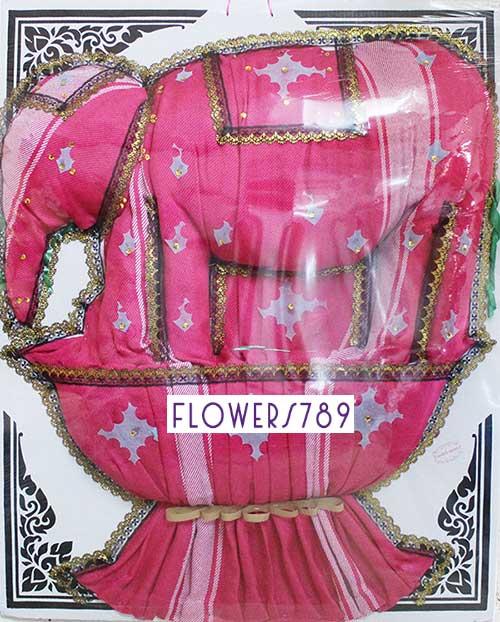 ผ้า PTI รหัส8543g